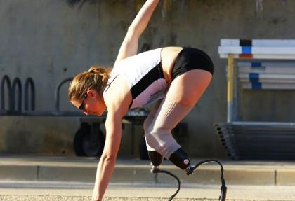 Atletes amb discapacitats -Fotografies JJ Vico