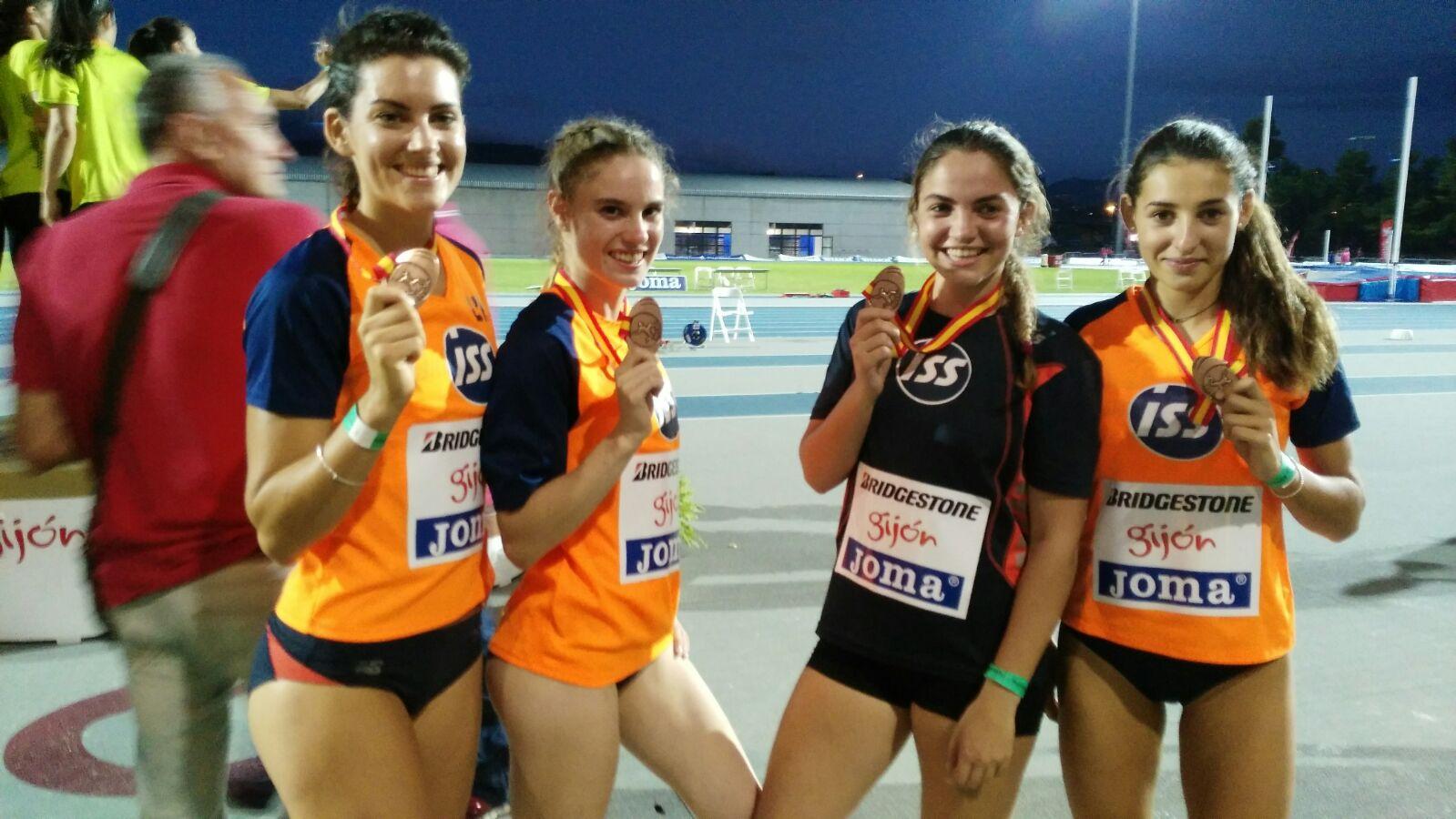 ISS Campionats d'Espanya 2016