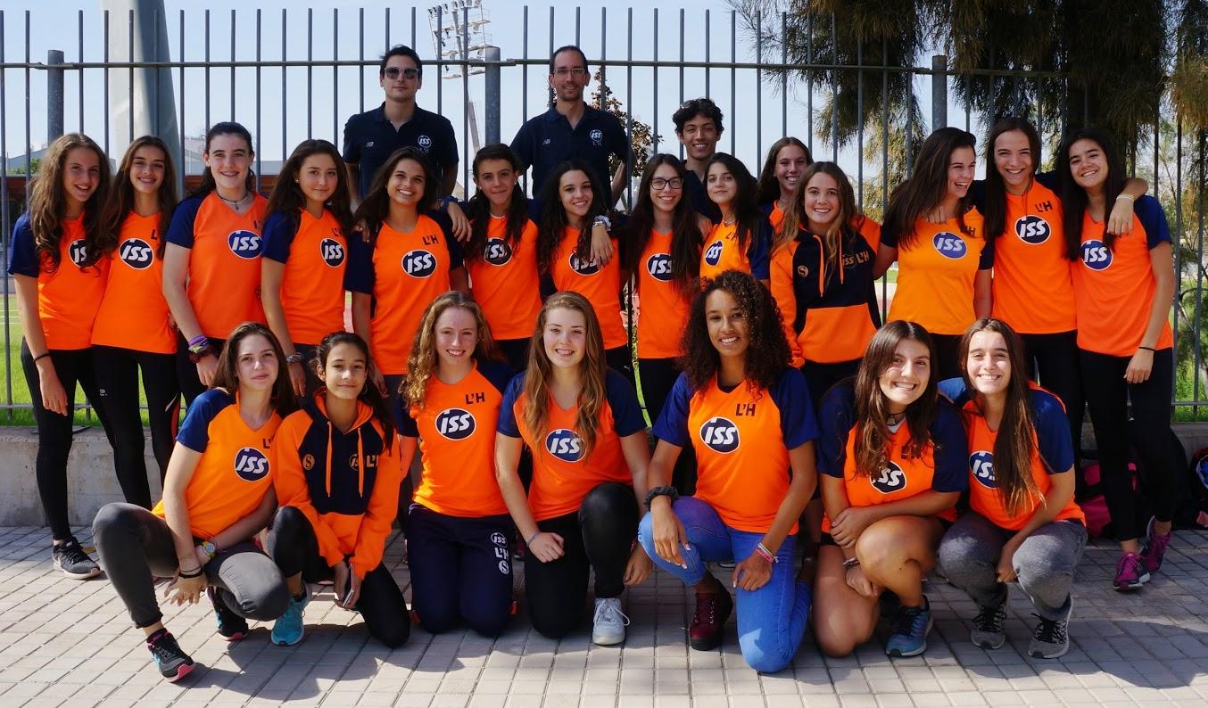 Campionat Espanya Clubs Cadet 2016